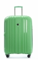 Epic Jetstream 4 hjul Spinner Trolley Green